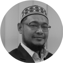 Dr. Azman Jalar, Deputy Director of Institute of Microengineering